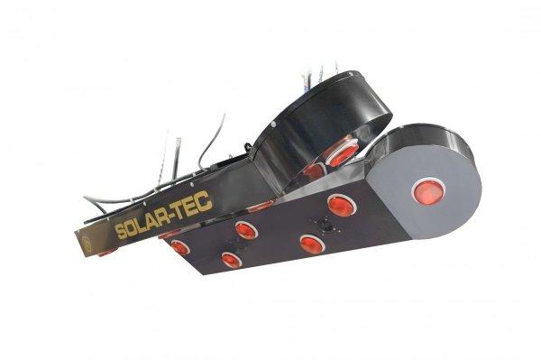 Solarium SOLAR-TEC 2-panelowe - BM Horse