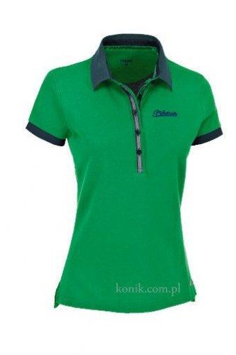 Koszulka polo damska Pikeur VANESSA - leaf green