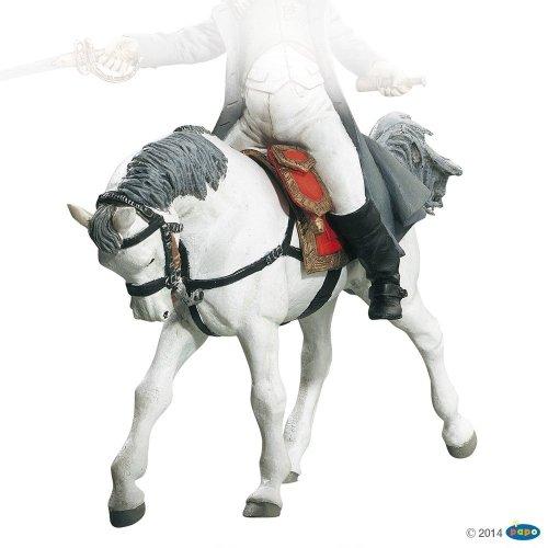 Figurka koń Napoleona - PAPO