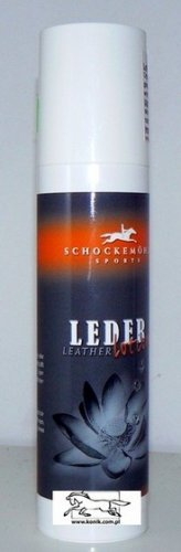 Lotion do skór Leather Lotion SCHOCKEMOHLE 200 ml