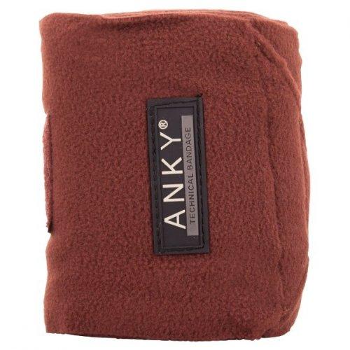 ANKY® Bandaże polarowe jesień/zima 2016