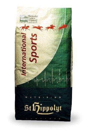 St HIPPOLYT Mieszanka sportowa International Sports Champions - 20kg