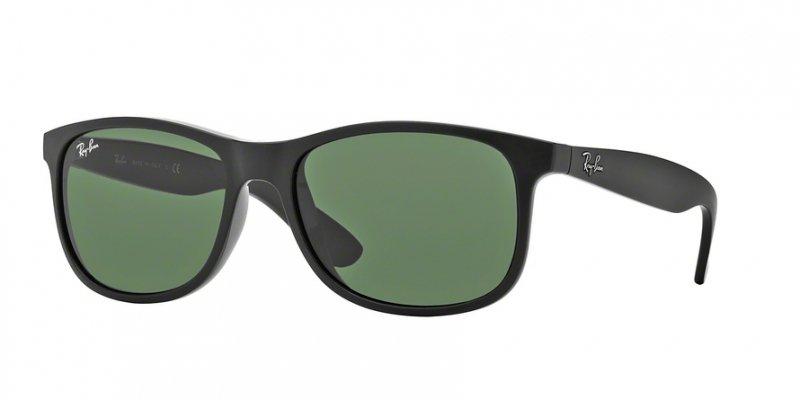 OKULARY RAY BAN® RB 4202 606971 55 Okulary przeciwsłoneczne