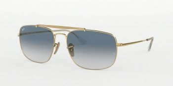 OKULARY RAY-BAN® RB 3560 001/3F 61