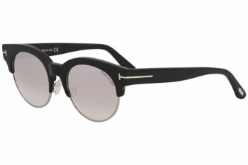 OKULARY TOM FORD TF 598 01Z 52