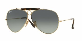 OKULARY RAY-BAN® RB 3138 181/71 62