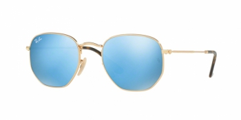 OKULARY RAY-BAN® RB 3548N 001/9O 51