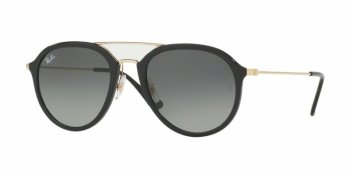 OKULARY RAY-BAN® RB 4253 601/71 53