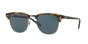 OKULARY RAY-BAN® CLUBMASTER  RB 3016 1158R5 51