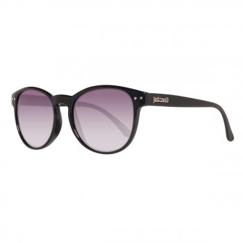 OKULARY JUST CAVALLI JC 489S 01B 53