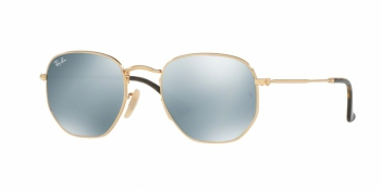 OKULARY RAY-BAN® RB 3548N 001/30 48