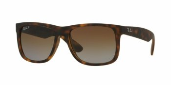 OKULARY RAY-BAN® JUSTIN RB 4165 865/T5 55