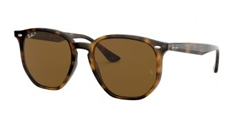 OKULARY RAY-BAN® RB 4306 710/83 54