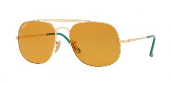 OKULARY RAY-BAN® THE GENERAL RB 3561 9105N9 57