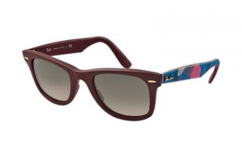 OKULARY RAY-BAN® ORIGINAL WAYFARER 2140 606471 (50)