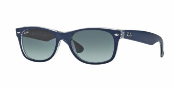 OKULARY RAY-BAN® NEW WAYFARER RB 2132 605371 55