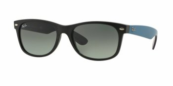 OKULARY RAY-BAN® NEW WAYFARER RB 2132 618371 55