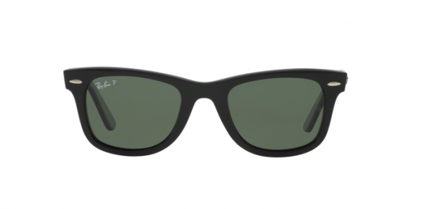 OKULARY RAY-BAN® ORIGINAL WAYFARER RB 2140 901/58 54