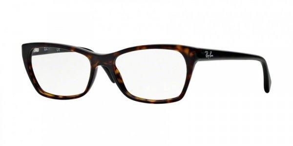 OKULARY KOREKCYJNE RAY-BAN® RX 5298 2012 53 ROZMIAR S