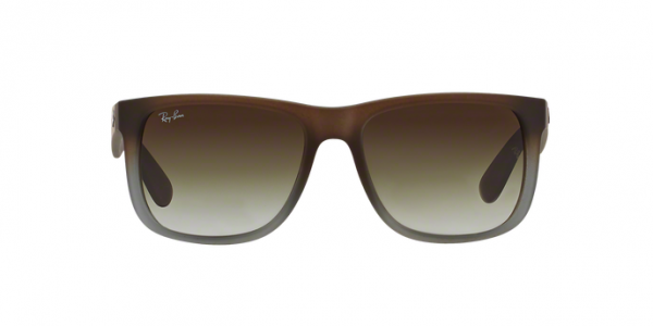 OKULARY RAY-BAN® JUSTIN RB 4165 854/7Z 55