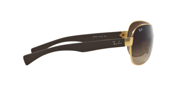 OKULARY RAY-BAN® RB 3471 001/13 32