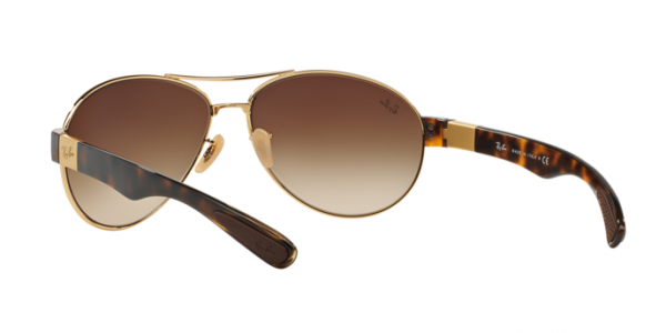 OKULARY RAY-BAN® RB 3509 001/13 63