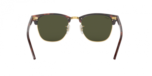 OKULARY RAY-BAN® CLUBMASTER  RB 3016 W0366 51