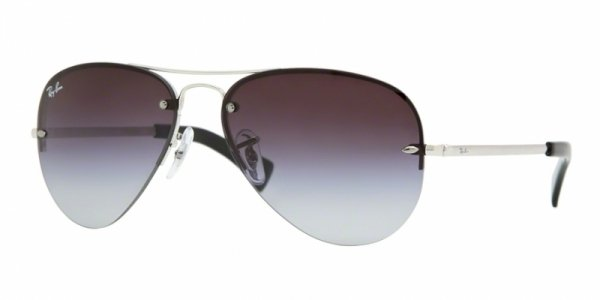 OKULARY RAY-BAN® RB 3449 003/8G 59