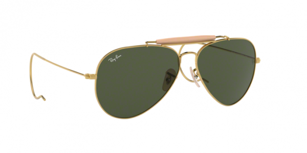 OKULARY RAY-BAN® RB 3030 L0216 58