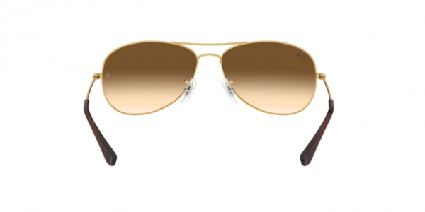 OKULARY RAY-BAN® COCKPIT  RB 3362 001/51 59