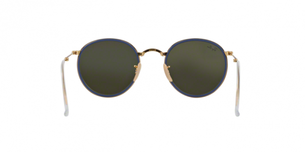 OKULARY RAY-BAN® RB 3517 001/30 51