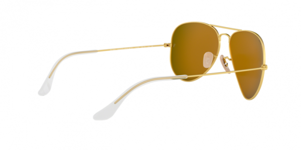 OKULARY RAY-BAN® AVIATOR  RB 3025 112/69 55