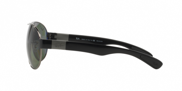 OKULARY RAY-BAN® RB 3509 004/9A 63