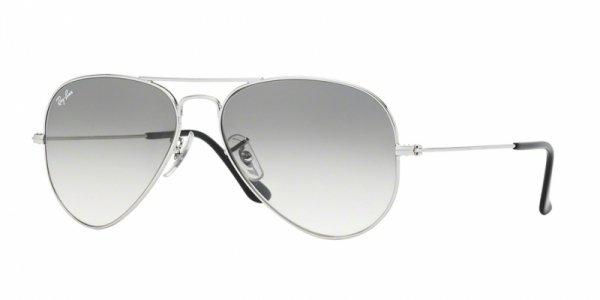 OKULARY RAY-BAN® AVIATOR  RB 3025 003/32 55