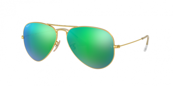OKULARY RAY-BAN® AVIATOR  RB 3025 112/P9 58