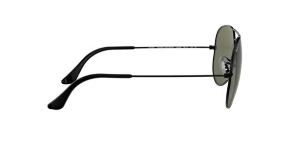 OKULARY RAY-BAN® AVIATOR  RB 3025 002/58 55