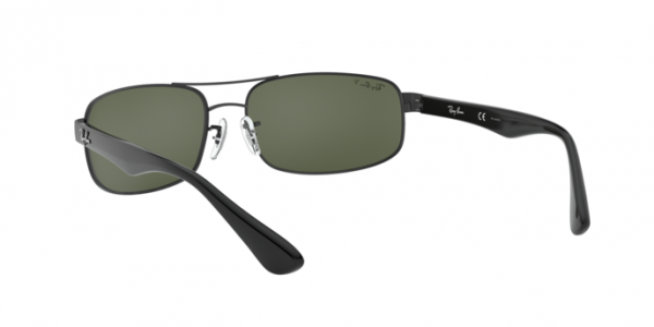 OKULARY RAY-BAN® RB 3445 002/58 64