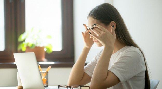 5 ćwiczeń oczu poprawiających wzrok