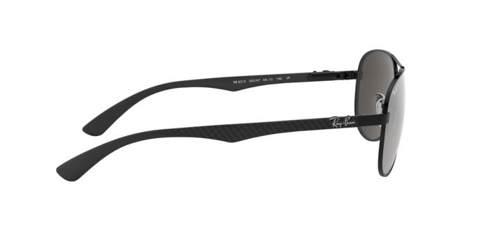 OKULARY RAY-BAN® RB 8313 002/K7 61 ROZMIAR L