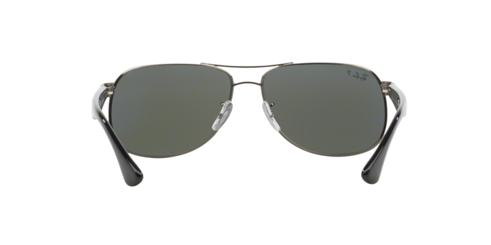 OKULARY RAY-BAN® RB 3502 004/58 61 ROZMIAR L