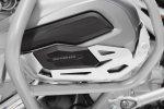 OSŁONA CYLINDRA SILVER BMW R 1200 GS (13-) SW-MOTECH