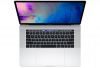 MacBook Pro 15 Retina True Tone i9-8950HK / 16GB / 256GB SSD / Radeon Pro 560X / macOS / Silver