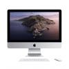 iMac 21,5 / i5 2,3GHz / 16GB / 256GB SSD / Iris Plus Graphics 640 / macOS / Silver (srebrny) MHK03ZE/A/R1 - nowy model