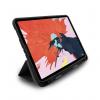 JCPAL DuraPro Protective Folio Case - Etui ochronne do iPad Pro 12,9 (2020) (czarny)