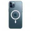 Apple Przezroczyste etui z MagSafe do iPhone'a 12 / 12 Pro