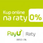 Wracają Raty PayU 0% w lantre.pl