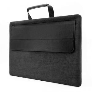 KMP Sleeve Slim-Fit 2.0 Pokrowiec do MacBook Pro 13 - Black (czarny)