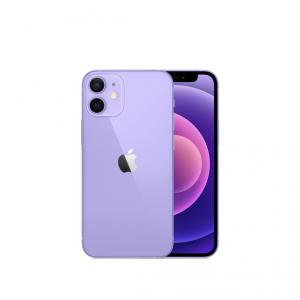 Apple iPhone 12 mini 256GB Fioletowy (Purple)