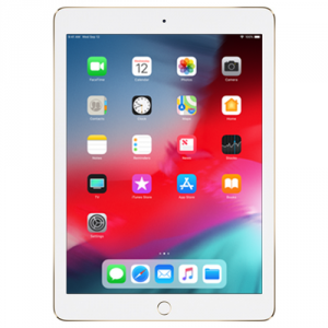 Apple iPad Pro 9,7 Wi-Fi 128GB Gold (złoty)