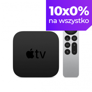 Apple TV 4K 32GB - 2021